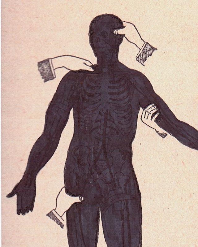 Somatische Körperarbeit